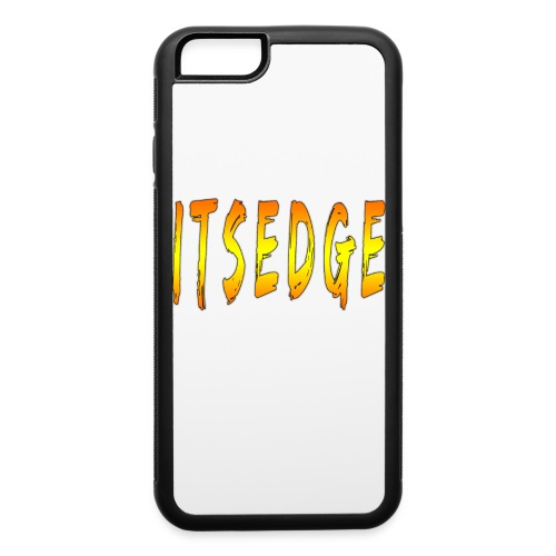 ItsEdge IPhone 6/6s Case  - iPhone 6/6s Rubber Case