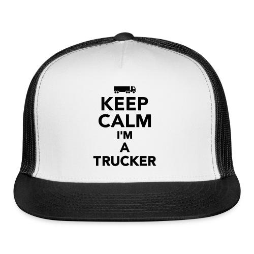 MCBadboii Trucker cap - Trucker Cap