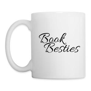 Book Besties Mug - Coffee/Tea Mug