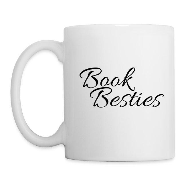 Book Besties Mug