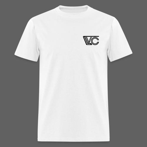 LVC White - Men's T-Shirt