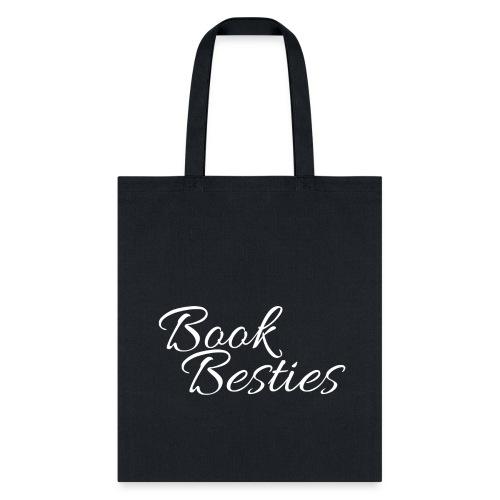 Book Besties Tote Bag  - Tote Bag