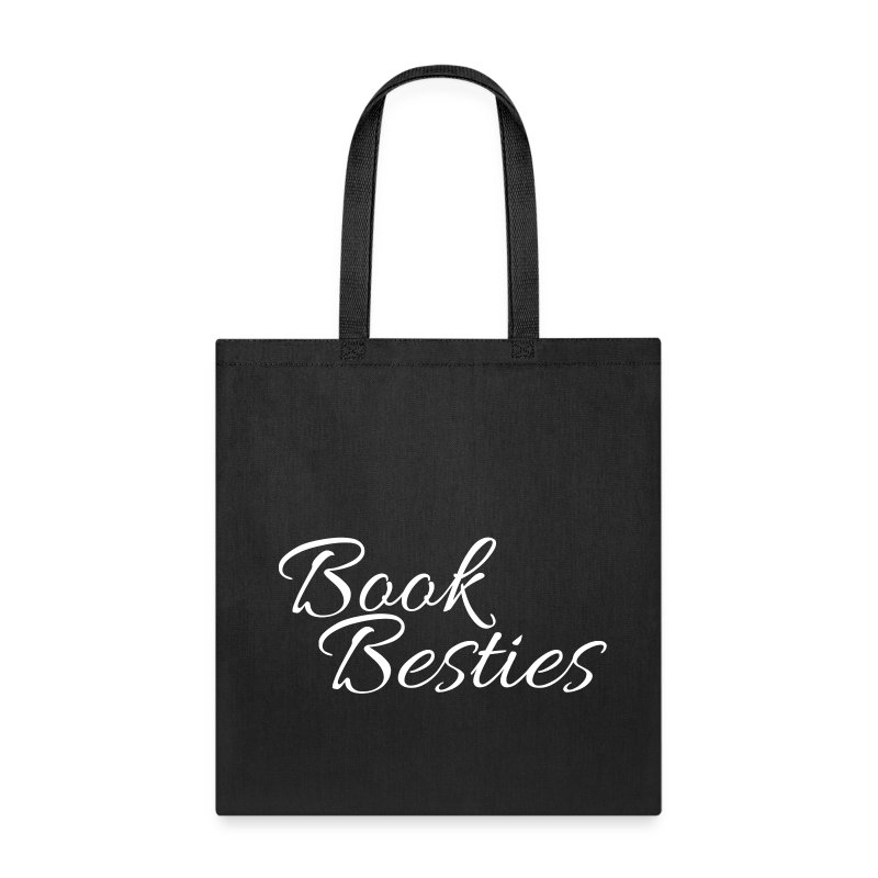 Book Besties Tote Bag  - Tote Bag