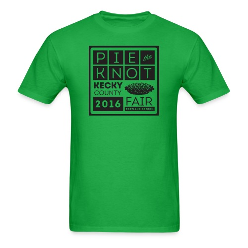 Kecky County Fair - Men's Tee - Men's T-Shirt