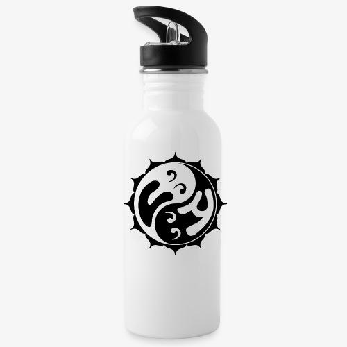Metal Water Bottle - Water Bottle