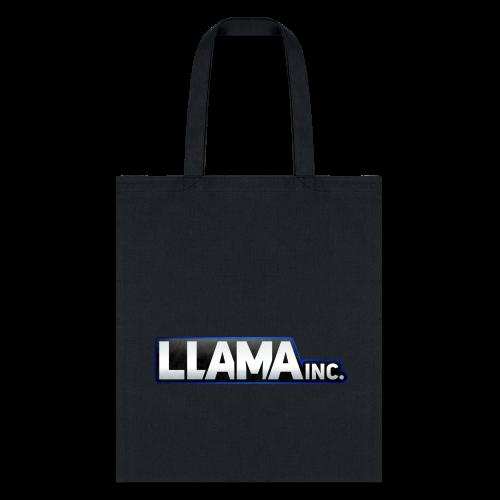 Llama Inc. Reusable Bag - Tote Bag