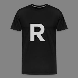 Men's Riot Tee - Men's Premium T-Shirt