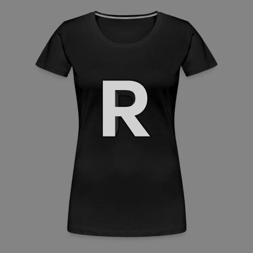 Women's Riot Tee - Women's Premium T-Shirt