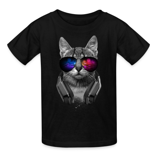 Music Lover Cat VII
