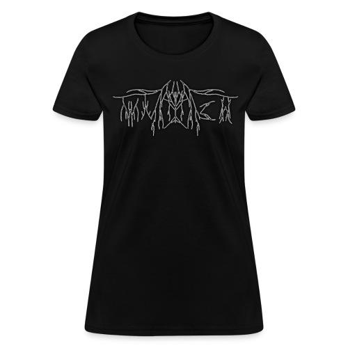 Women's logo shirt - Women's T-Shirt