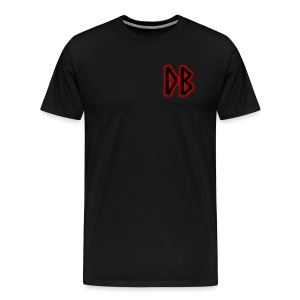 DB Men's T-Shirt - Men's Premium T-Shirt
