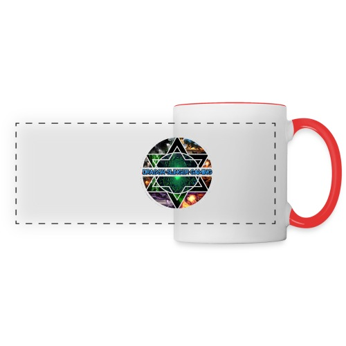 cool white coffee mug - Panoramic Mug