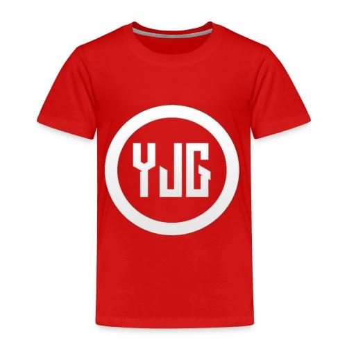 Yung J_Gaming Kids T-Shirt - Toddler Premium T-Shirt