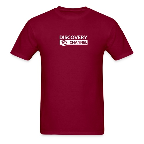 Team Discovery Channel Jersey - Men's T-Shirt