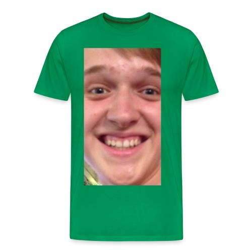 Ronald Meme T-shirt - Men's Premium T-Shirt