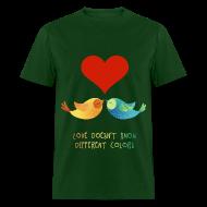 T-Shirts ~ Men's T-Shirt ~ Article 105532144