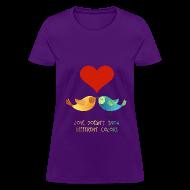 T-Shirts ~ Women's T-Shirt ~ Article 105532146