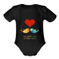 Baby Bodysuits ~ Baby Short Sleeve One Piece ~ Article 105532149