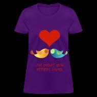 T-Shirts ~ Women's T-Shirt ~ Article 105532163