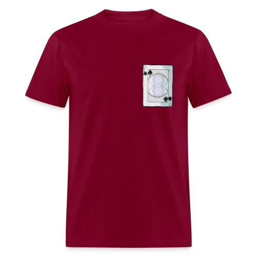 Paranoia Poker - Men's T-Shirt