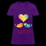 T-Shirts ~ Women's T-Shirt ~ Article 105532166