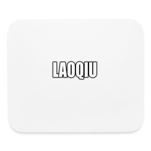 LaoqiuMouse Pad - Mouse pad Horizontal