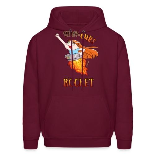 Rocketberry Hoodie - Men's Hoodie