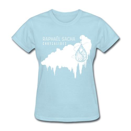 Femme - T-shirt pour femmes