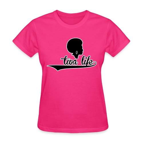 TWA Life - Women's T-Shirt