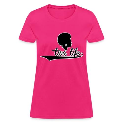 TWA Life - Women's T-Shirt