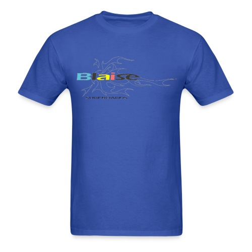 Blaise Color - Men's T-Shirt