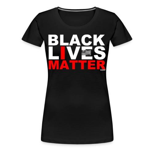 I matter - Women's Premium T-Shirt