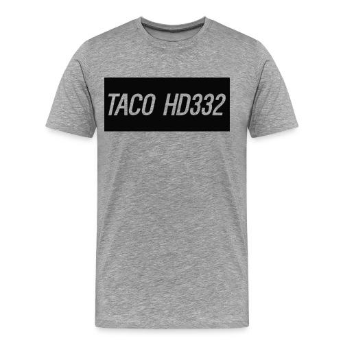 TACO HD332 - Men's Premium T-Shirt