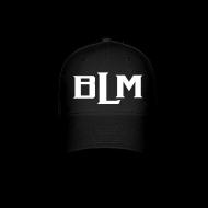 Sportswear ~ Baseball Cap ~ BLM FITTED