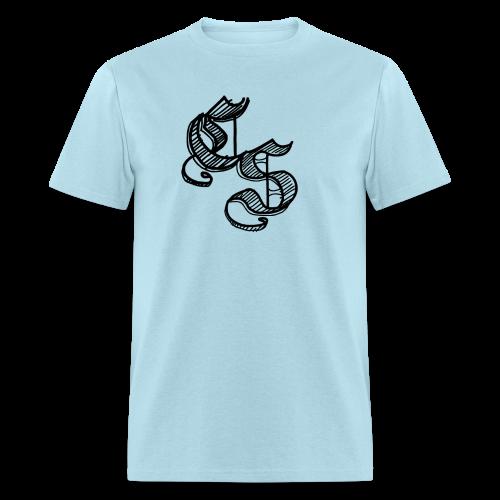 CinetaleStudios Logo T-Shirt - Men's T-Shirt