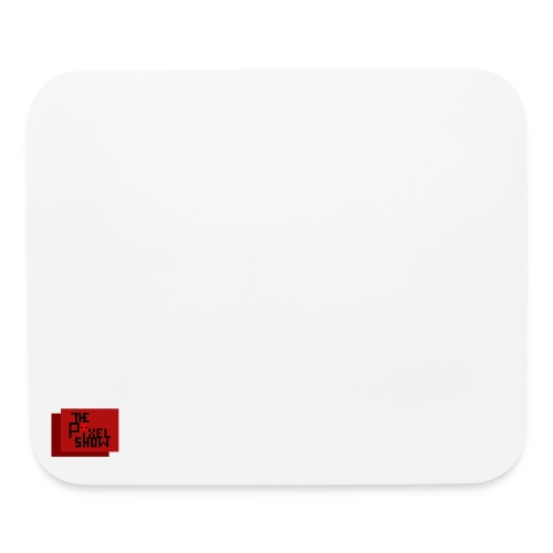 Pixel Mouse Pad - Mouse pad Horizontal