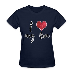 TWA Love - Women's T-Shirt