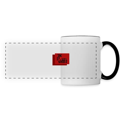Pixel Mug - Panoramic Mug