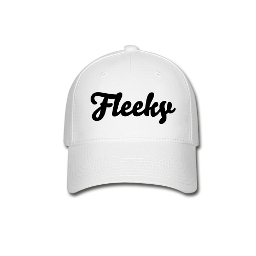 Fleeky Hat - Baseball Cap
