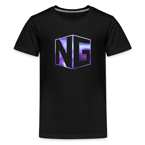 NG- Kid's T-Shirt - Kids' Premium T-Shirt