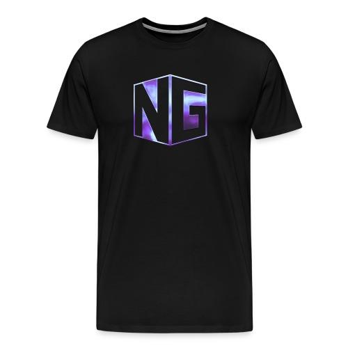 NG- Men's T-Shirt - Men's Premium T-Shirt