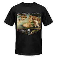 T-Shirts ~ Men's T-Shirt by American Apparel ~ Article 105537701