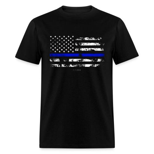 Mens 7-7-2016 T shirt - Men's T-Shirt