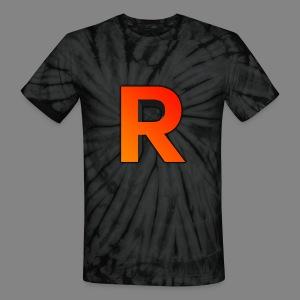 Riot Tee (Summer Tie Dye Edition) - Ends 9/12/16 - Unisex Tie Dye T-Shirt