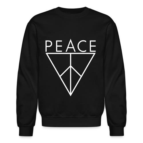 PEACE SWEATSHIRT - Crewneck Sweatshirt