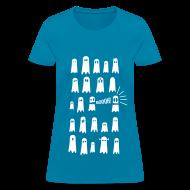 T-Shirts ~ Women's T-Shirt ~ Article 105539478