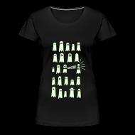T-Shirts ~ Women's Premium T-Shirt ~ Article 105539458