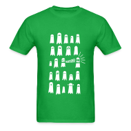 T-Shirts ~ Men's T-Shirt ~ Article 105539480