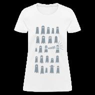 T-Shirts ~ Women's T-Shirt ~ Article 105539483
