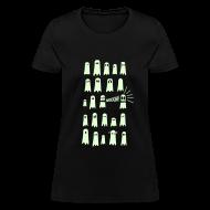 T-Shirts ~ Women's T-Shirt ~ Article 105539477